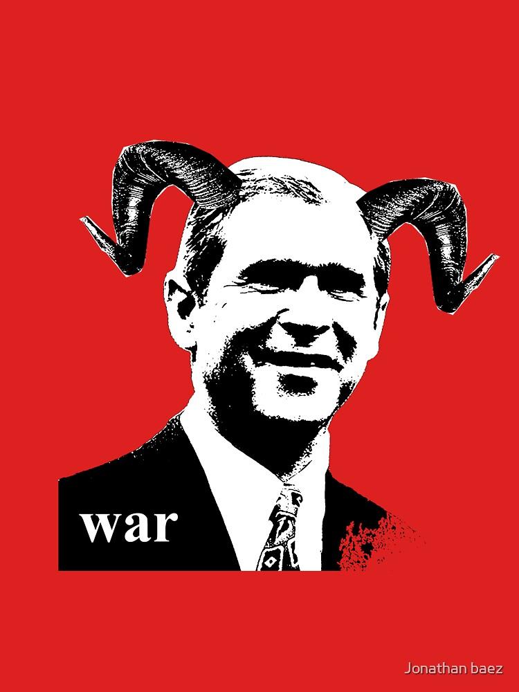 Bush by zarathustra