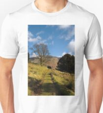 Grisedale Views Unisex T-Shirt