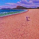 Sand Flowers by Cary McAulay