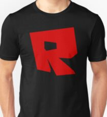 roblox - blocks game Unisex T-Shirt