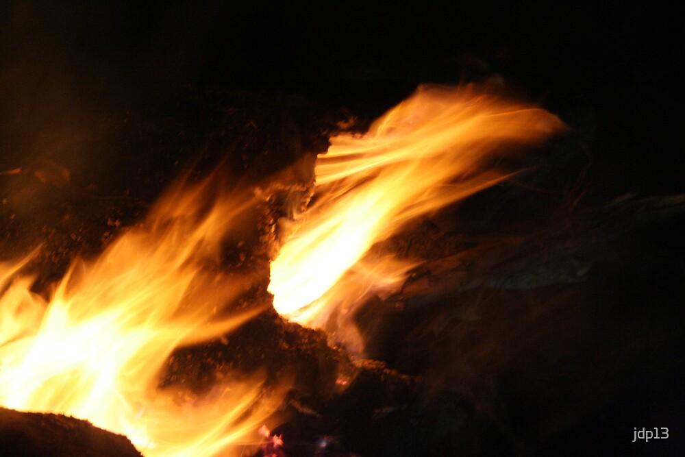 Fire by jdp13