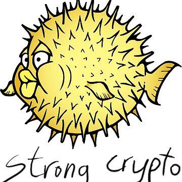 OpenBSD crypto by rimek