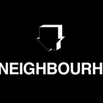 The NEIghbourhood by ridindirty