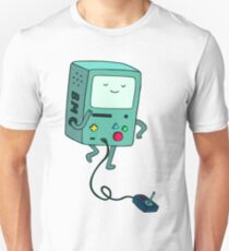 Adventure time BMO beemo Unisex T-Shirt