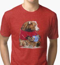 Winnie Tri-blend T-Shirt