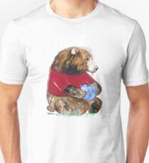 Winnie Unisex T-Shirt