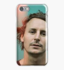 Ben Howard iPhone Case/Skin