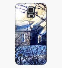 Scottish House Case/Skin for Samsung Galaxy
