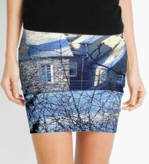 Scottish House Mini Skirt