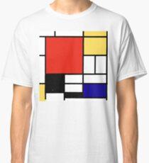 Mondrian  Classic T-Shirt