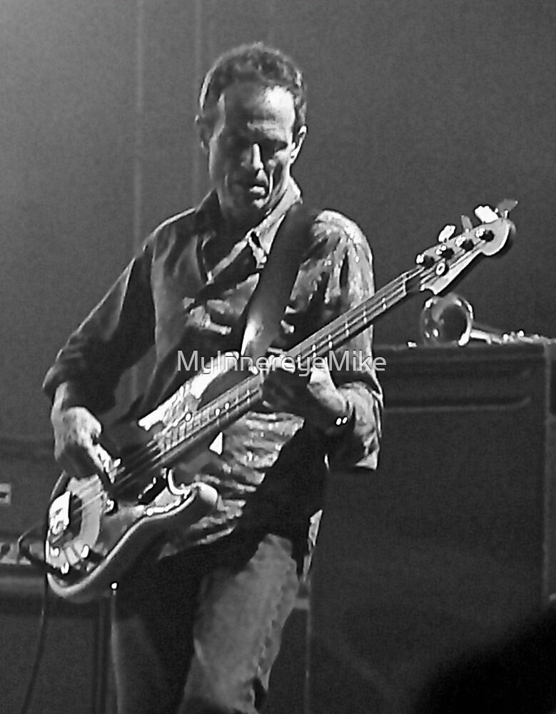 #183   John Paul Jones @ Bonnaroo  '07 by MyInnereyeMike