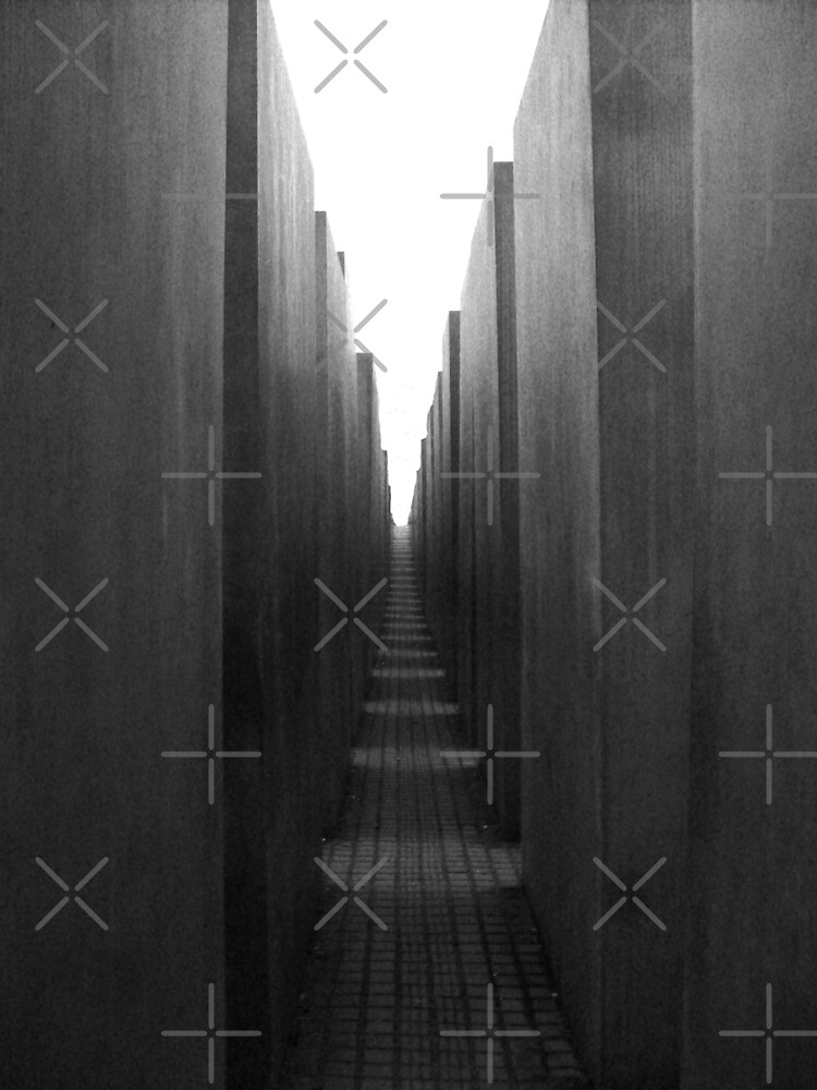 Remembrance Walk by SHappe