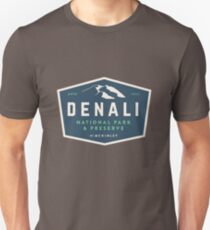 Denali Unisex T-Shirt