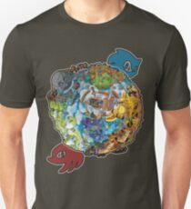 Countdown To Disaster T-Shirt