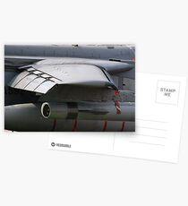 Tornado GR4 Postcards