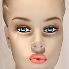 Mannequin 135b by Dave Hare