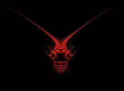 devils head by elf310