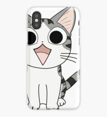 Chi The Cat iPhone Case