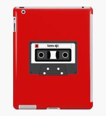 Retro Mix iPad Case/Skin