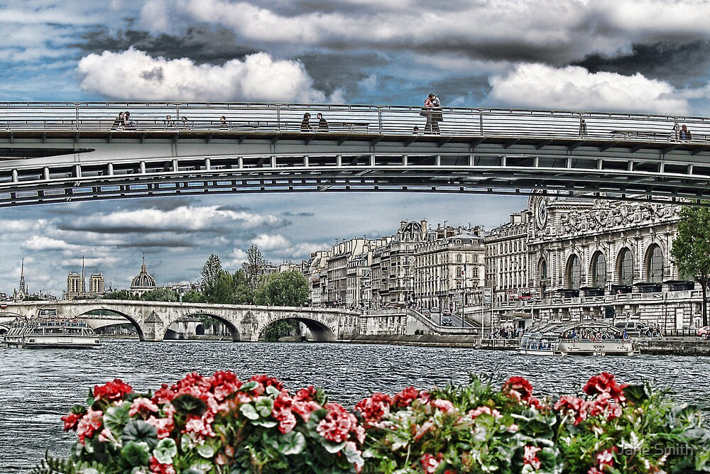 Paris by Jane Smith