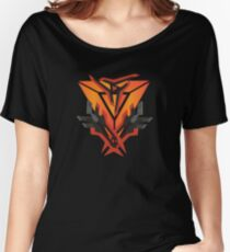 Project Zed Women's Relaxed Fit T-Shirt