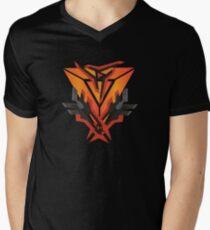 Project Zed Mens V-Neck T-Shirt