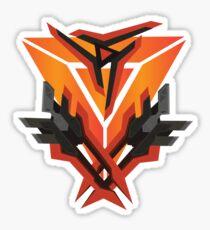 Project Zed Sticker