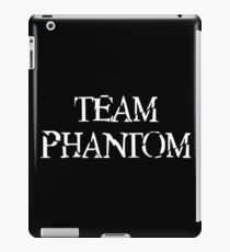 phantom team iPad Case/Skin
