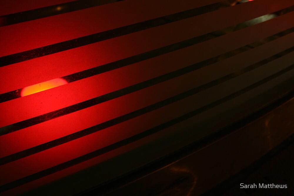 Red Light by Sarah Matthews