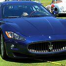Maserati......... by davesdigis