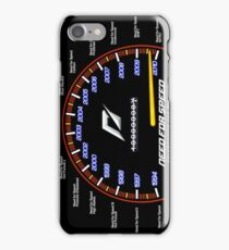 Need Speed iPhone Case/Skin