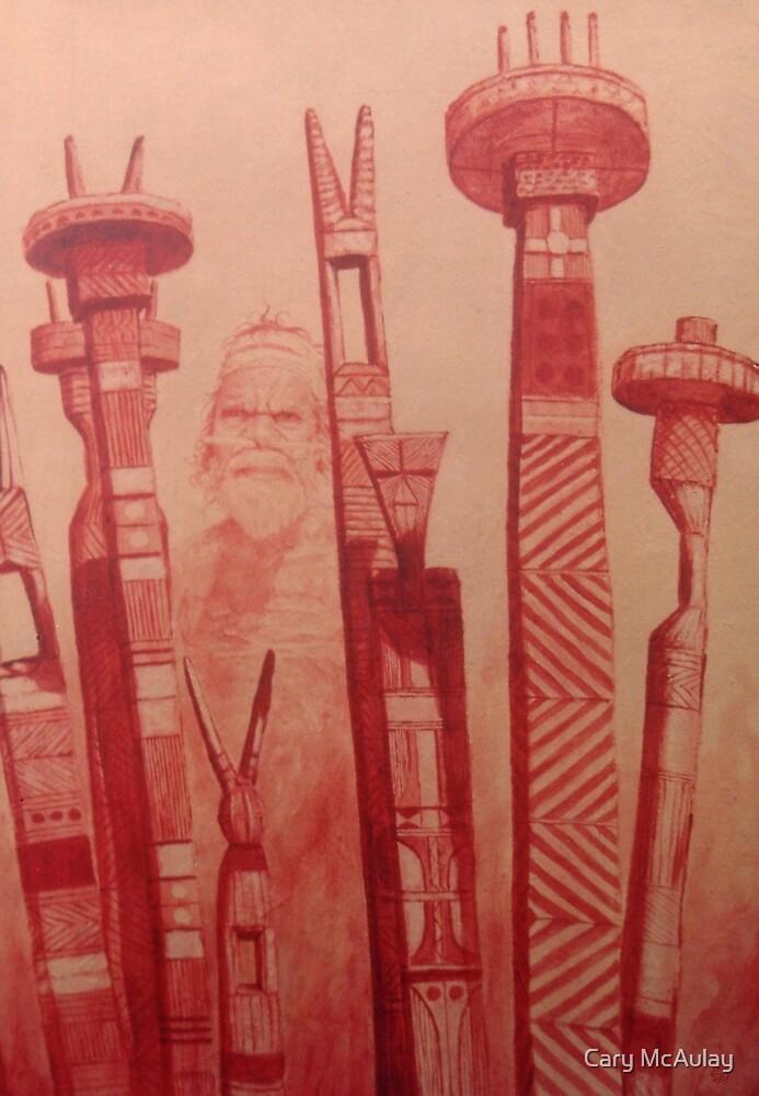 Kurun Kurun by Cary McAulay