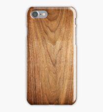 Wood Wooden design iPhone Case/Skin