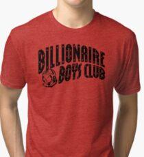 BBC - billionaire boys club Tri-blend T-Shirt