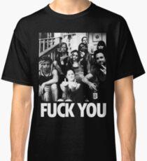 shameless Classic T-Shirt