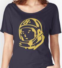 BBC - logo Women's Relaxed Fit T-Shirt