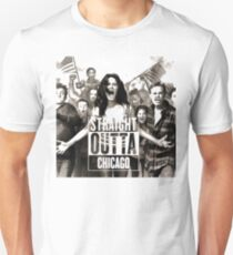 SHAMELESS III Unisex T-Shirt
