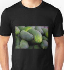 Cucumbers Unisex T-Shirt