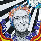 Timothy Leary by Joanna  Sasso