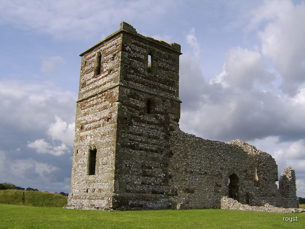 church ruin [2] by royst