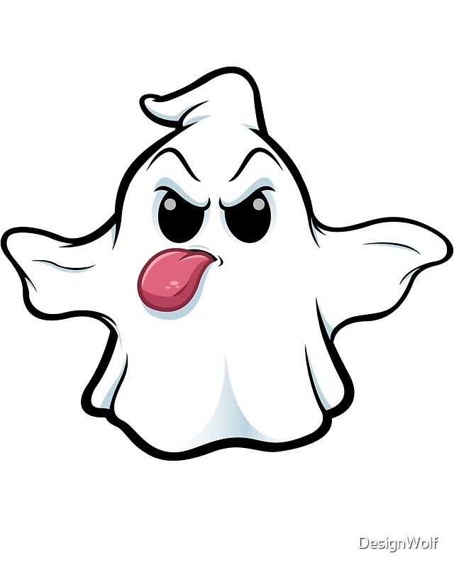 Image result for mean ghost