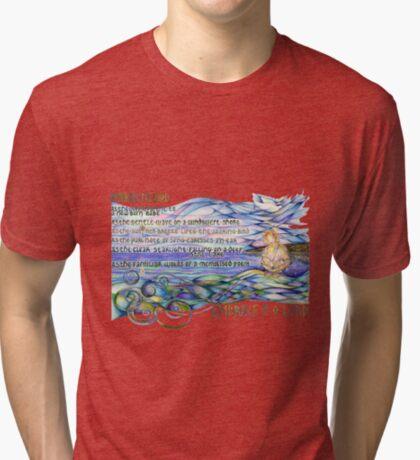 As The Touch Tri-blend T-Shirt