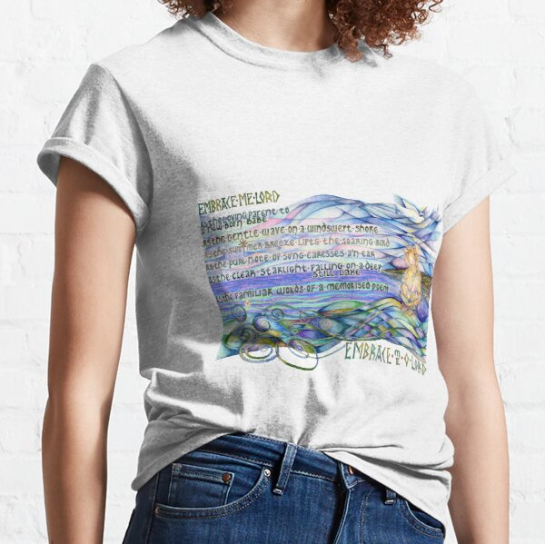 As The Touch Classic T-Shirt