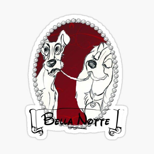 Dog Lovers  Sticker