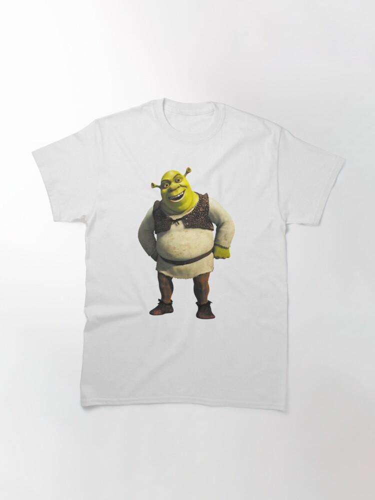 Alternate view of Shrek Classic T-Shirt