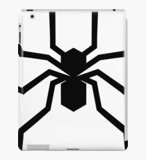 Foundation Spider iPad Case/Skin