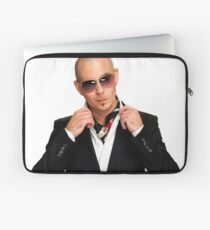 Pitbull - Mr WorldWide Laptop Sleeve