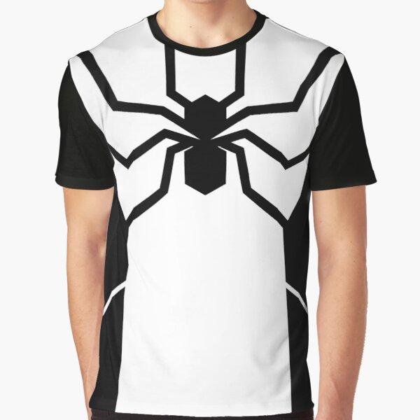 Foundation Spider Graphic T-Shirt