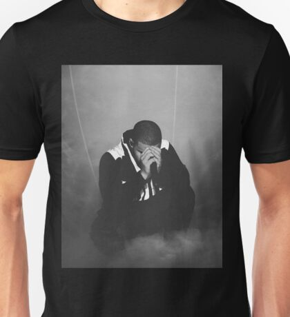 Drake OVO 2017 Unisex T-Shirt