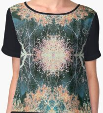 Memory Eternal Women's Chiffon Top